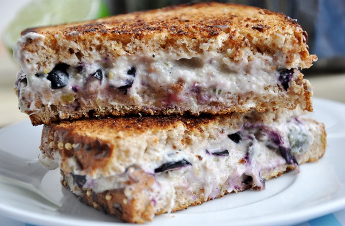 Top 5 Blueberry Breakfasts You Can Make